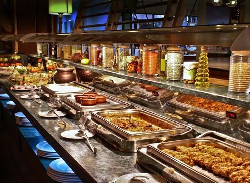 Alimentación para empresas servicio de alimentación