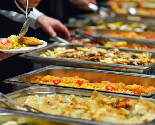 Almuerzo a empresas colación alimentación para empresas, casinos